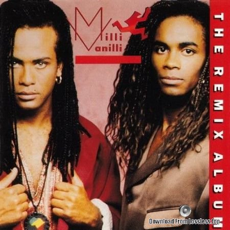 Milli Vanilli - The Remix Album (1990) FLAC (image + .cue)