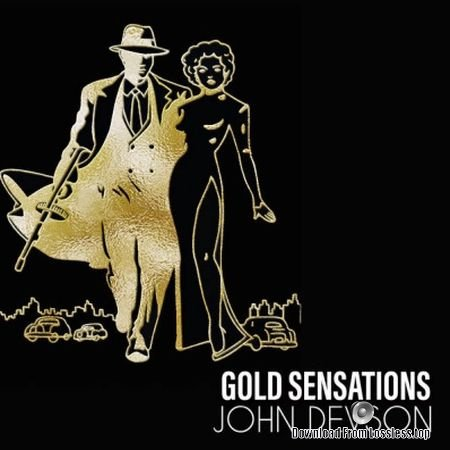 John Devson – Gold Sensations: Liquid Atmospheric Swing (2018) FLAC