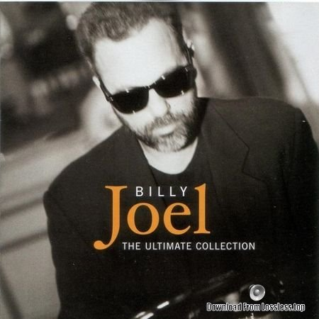 Billy Joel - The Ultimate Collection (2000) FLAC (tracks + .cue)