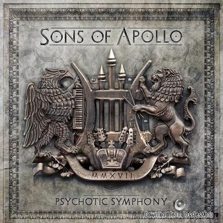 Sons Of Apollo - Psychotic Symphony (2017) [Vinyl] FLAC (tracks)