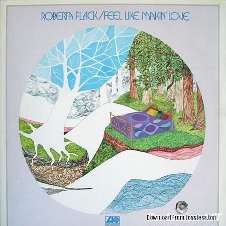 Roberta Flack - Feel Like Makin' Love (1975) (Vinyl) FLAC (tracks)