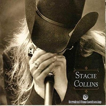 Stacie Collins - Stacie Collins (2018) FLAC