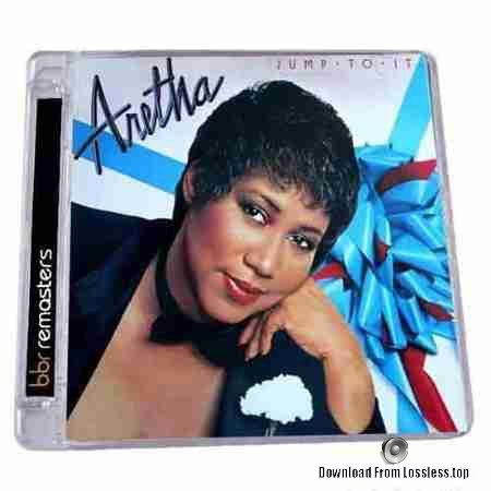 Aretha Franklin - Jump To It (Remastered) (1982/2012) FLAC (tracks)