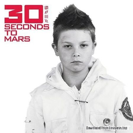 Thirty Seconds to Mars - 30 Seconds to Mars (2002) FLAC (tracks + .cue)