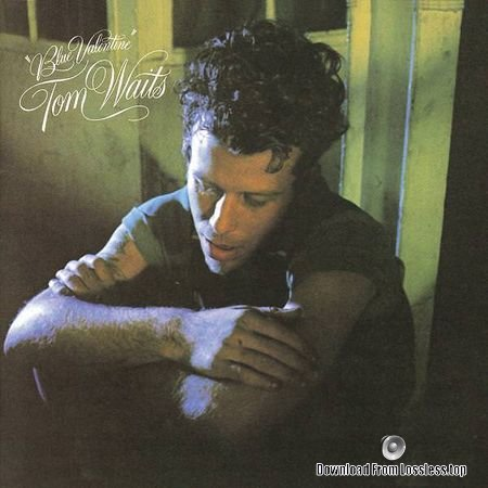 Tom Waits - Blue Valentine (1978, 2018) (24bit/192kHz) FLAC