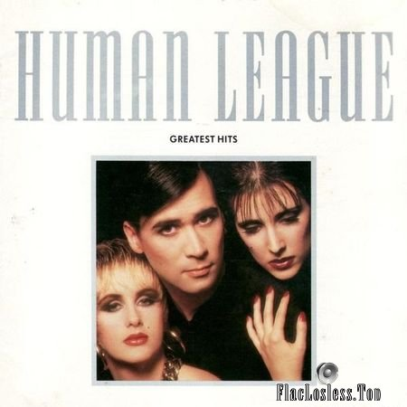 The Human League - The Greatest Hits (1988) FLAC (tracks + .cue)