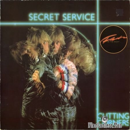 Secret Service - Cutting Corners (1982) (Vinyl) FLAC