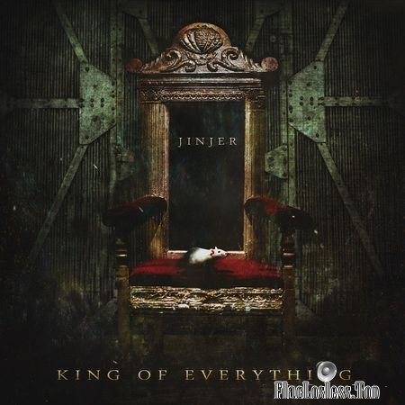 Jinjer - King of everything (2016) FLAC (tracks)
