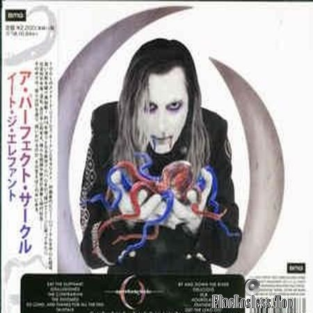 A Perfect Circle - Eat The Elephant (2018) FLAC (image + .cue)