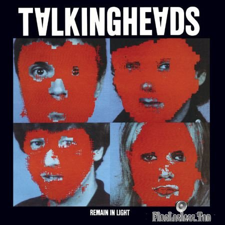 Talking Heads - Remain In Light (2013) (Vinyl) FLAC