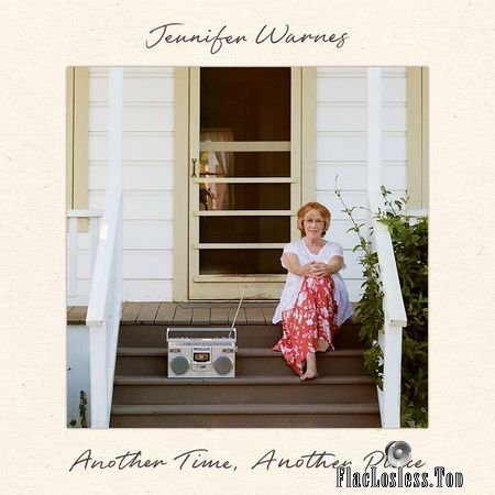 Jennifer Warnes - Another Time, Another Place (2018) FLAC