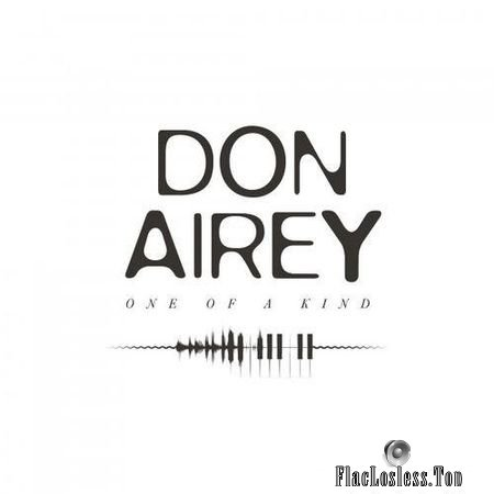 Don Airey - One of a Kind (2018) FLAC (tracks)