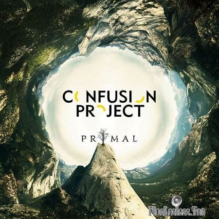 Confusion Project - Primal (2018) FLAC