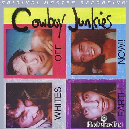 Cowboy Junkies - Whites Off Earth Now!! (1986, 2009) (Vinyl) FLAC