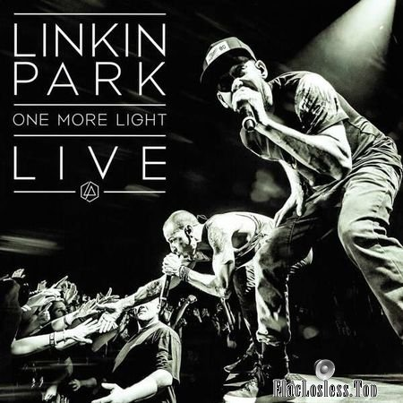 Linkin Park - One More Light Live (2017) (Vinyl) FLAC (image + .cue)