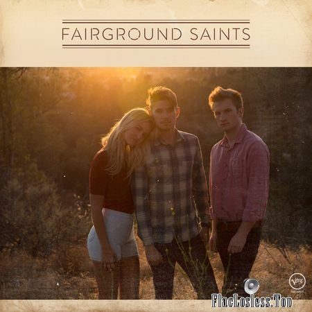 Fairground Saints - Fairground Saints (2015) (24bit Hi-Res) FLAC