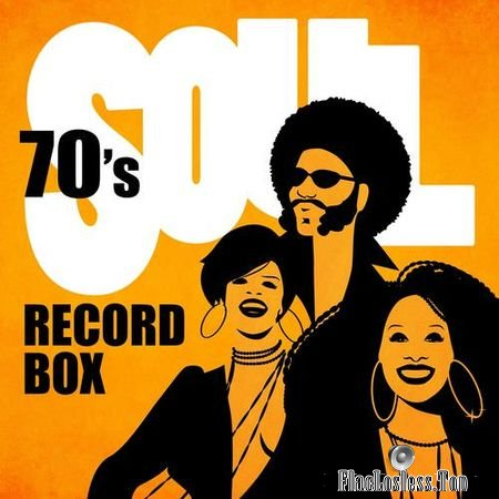 VA - 70s Soul Record Box (2018) FLAC