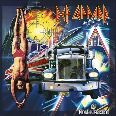 Def Leppard - The CD Collection: Volume 1 (2018) (7CD Box Set) FLAC