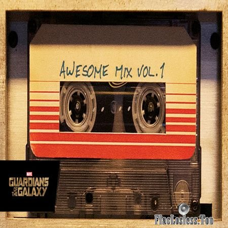 Tyler Bates and VA - Guardians of the Galaxy (Awesome Mix Vol. 1, Deluxe Edition) (2014) FLAC (tracks+.cue)