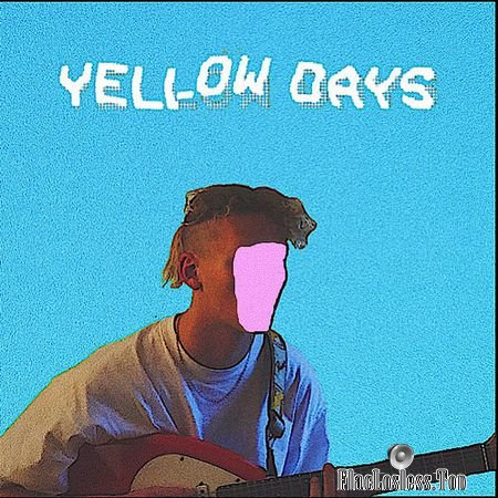 Yellow Days - Is Everything Okay In Your World? (2017) (24bit Hi-Res) FLAC