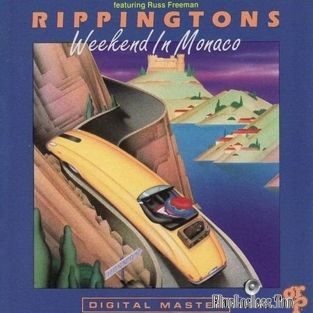 The Rippingtons - Weekend In Monaco (1992) FLAC (tracks + .cue)