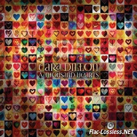 Cara Dillon - A Thousand Hearts (2014) FLAC (tracks + .cue)