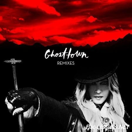 Madonna - Ghosttown (Remixes) (2015) FLAC (tracks + .cue)