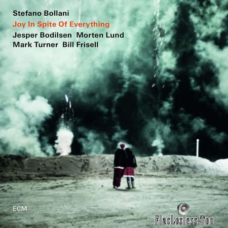 Stefano Bollani - Joy In Spite Of Everything (2017) (24bit Hi-Res) FLAC