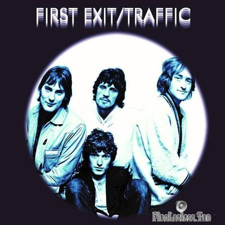 Traffic - First Exit (Live 1967) (2018) FLAC
