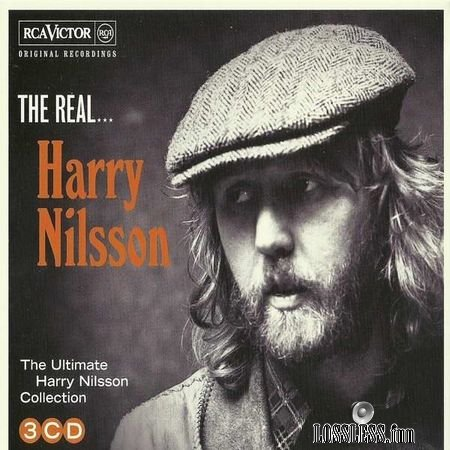 Harry Nilsson - The Real... Harry Nilsson (2014) FLAC (tracks + .cue)
