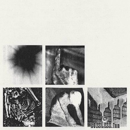 Nine Inch Nails - Bad Witch (2018) (24bit Hi-Res) FLAC