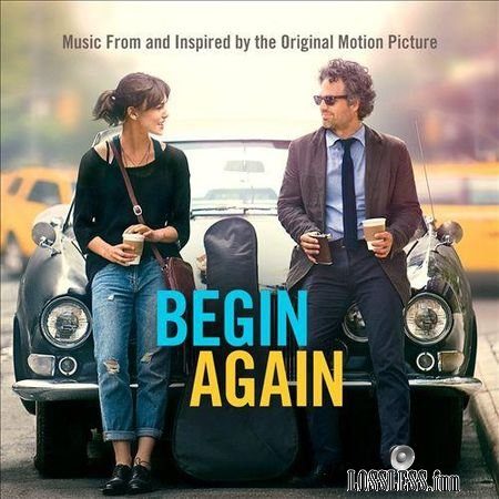 VA - Begin Again (Deluxe Edition) (2013, 2014) FLAC (tracks+.cue)