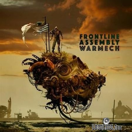 Front Line Assembly - Warmech (2018) FLAC (tracks)