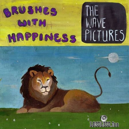 The Wave Pictures - Brushes With Happiness (2018) FLAC