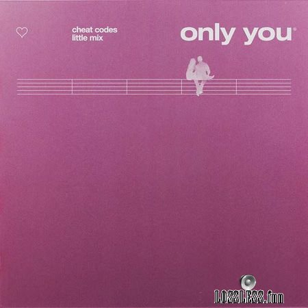 Cheat Codes and Little Mix - Only You (2018) [Single] FLAC