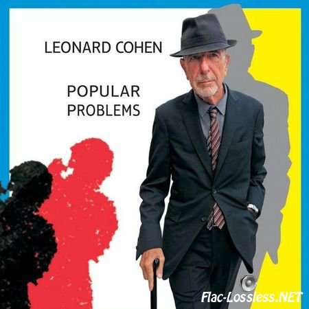 Leonard Cohen - Popular Problems (2014) FLAC (tracks)
