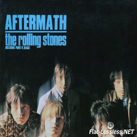 The Rolling Stones - Aftermath (2006) FLAC (tracks + .cue)
