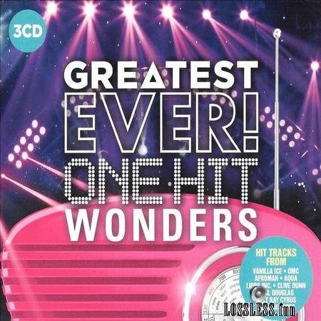 VA - Greatest Ever! One Hit Wonders (2017) FLAC (tracks + .cue)