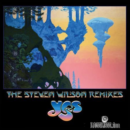 Yes - The Steven Wilson Remixes (2018) (24bit Hi-Res) FLAC