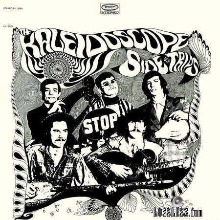 Kaleidoscope - Side Trips (Expanded Edition) (1967, 2018) FLAC (tracks)