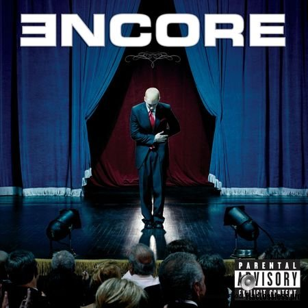 Eminem - Encore (Shady Collector's Edition) (Japanese Release) (2004) FLAC (tracks+.cue)