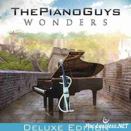The Piano Guys - Wonders (2014) FLAC (tracks + .cue)
