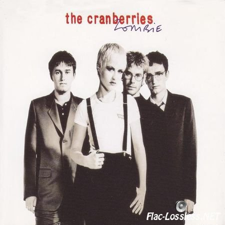 The Cranberries - Zombie (Single) (1994) FLAC (tracks + .cue)