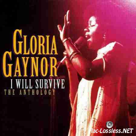 Gloria Gaynor - I Will Survive. The Anthology (1998) FLAC (tracks + .cue)