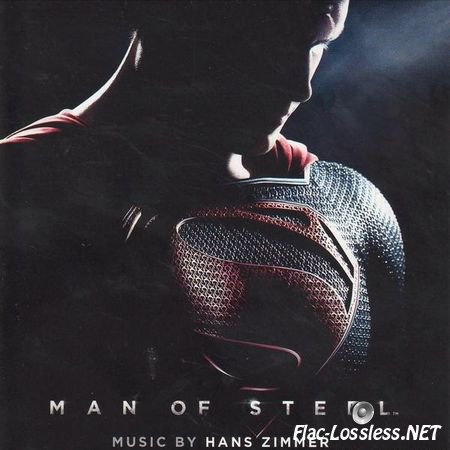 Hans Zimmer - Man Of Steel (Deluxe Edition) (2013) FLAC (tracks + .cue)