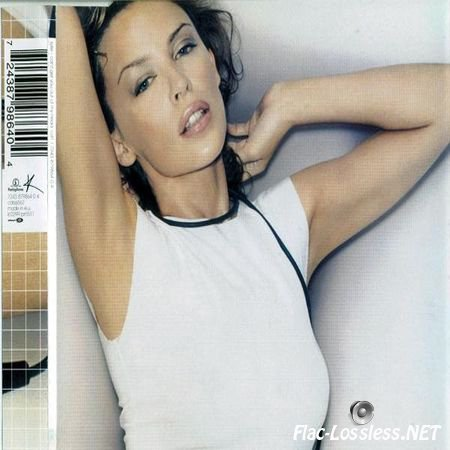 Kylie Minogue - Can't Get You Out Of My Head (2001) FLAC (tracks + .cue)