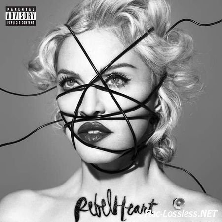 Madonna - Rebel Heart (Deluxe Edition) (2015) FLAC (tracks + .cue)