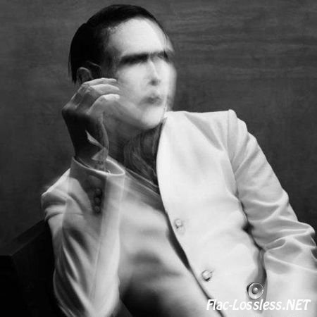 Marilyn Manson - The Pale Emperor (Deluxe Edition) (2015) FLAC (tracks + .cue)