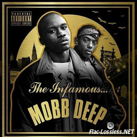 Mobb Deep - The Infamous...Mobb Deep (2014) FLAC (tracks + .cue)