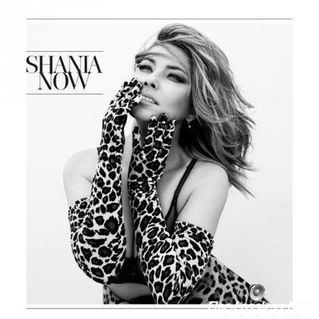 Shania Twain - Now (2017) FLAC (tracks + .cue)